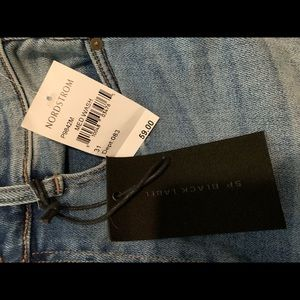 SP Black Label jeans! Never been worn!